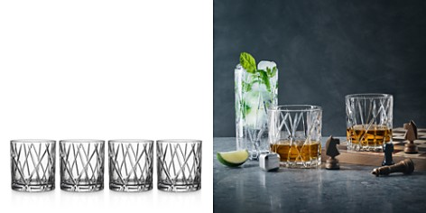 Orrefors City Barware Collection - Bloomingdale's_2