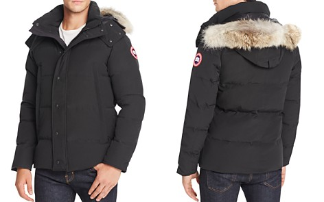 Canada Goose Wyndham Down Parka - Bloomingdale's_2