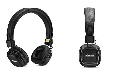 Marshall Major II Bluetooth Headphones - Bloomingdale's_2