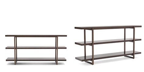 Mitchell Gold Bob Williams Bassey Console Table - Bloomingdale's_2