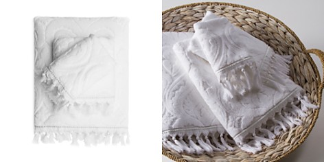 Caro Home Santiago Towel Collection - Bloomingdale's_2