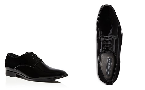 Gordon Rush Manning Derby Shoes - Bloomingdale's_2
