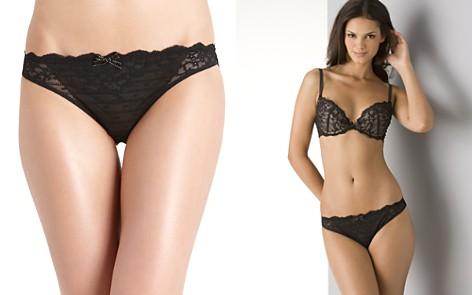 Chantelle Rive Gauche Bikini - Bloomingdale's_2