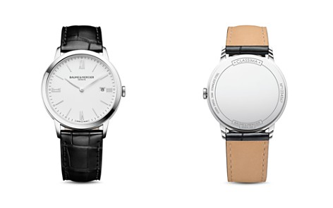 Baume & Mercier Classima 10323 Watch, 40mm - Bloomingdale's_2