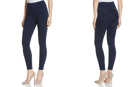 Lyssé Toothpick Denim Leggings - Bloomingdale's_2