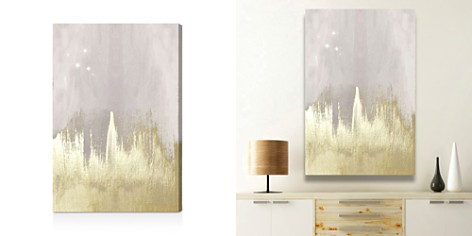 Oliver Gal Off White Starry Night Wall Art - Bloomingdale's_2