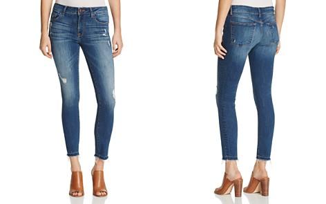 DL1961 Florence Instasculpt Skinny Jeans in Strive - Bloomingdale's_2