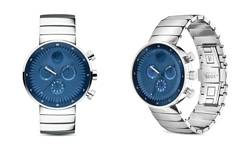 Movado Edge Chronograph, 42mm - Bloomingdale's_2