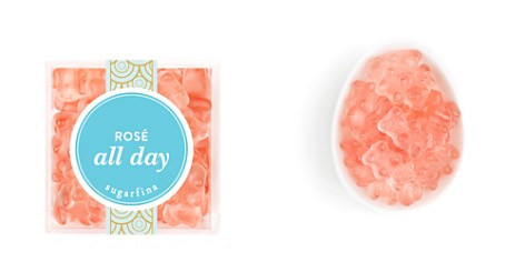 Sugarfina Rosé All Day Rosé Infused Gummy Bears - Bloomingdale's_2