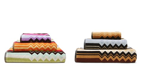 Missoni Giacomo Towels - Bloomingdale's_2