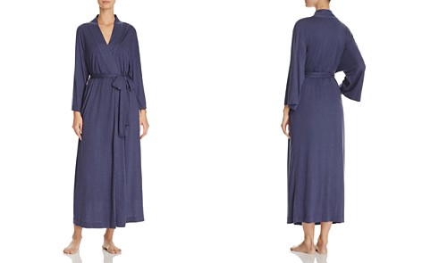 Natori Shangri La Knit Robe & Gown - Bloomingdale's_2