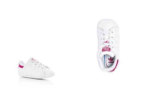 Adidas Girls' Stan Smith Slip-On Sneakers - Baby - Bloomingdale's_2