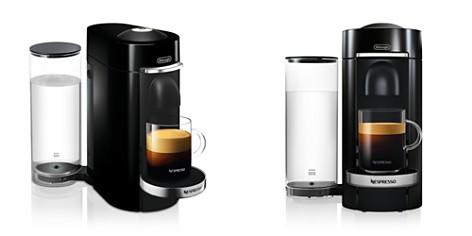 Nespresso VertuoPlus Deluxe by De'Longhi - Bloomingdale's Registry_2