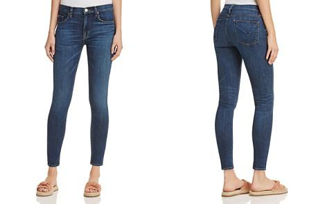 Hudson Barbara Skinny Jeans in Dream On - Bloomingdale's_2