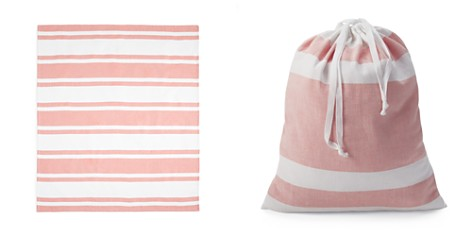 Hudson Park Beach Blanket & Bag - 100% Exclusive - Bloomingdale's_2