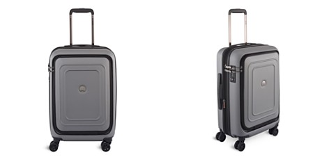 """Delsey Cruise 21"""" Expandable Carry-On Spinner - Bloomingdale's_2"""