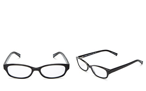 eyebobs Catcher In The Eye Rectangle Readers, 51mm - Bloomingdale's_2