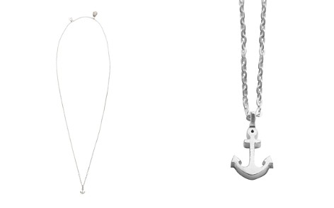 "ByThiel Anchor and Compass Chain Necklace, 29"" - Bloomingdale's_2"