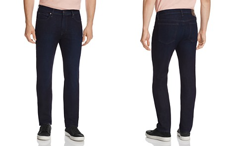 Joe's Jeans Brixton Slim Straight Fit Jeans in Leib - Bloomingdale's_2