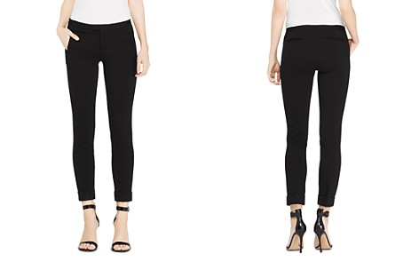 ATM Anthony Thomas Melillo Ponte Slim Pants - Bloomingdale's_2