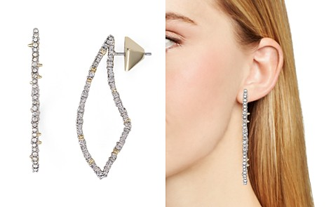 Alexis Bittar Swarovski Crystal-Encrusted Abstract Thorn Drop Earrings - Bloomingdale's_2