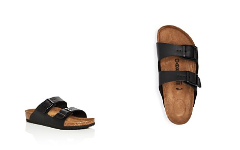 Birkenstock Boys' Arizona Slide Sandals - Toddler, Little Kid - Bloomingdale's_2