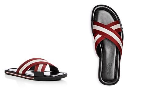 Bally Bonks Slide Sandals - Bloomingdale's_2