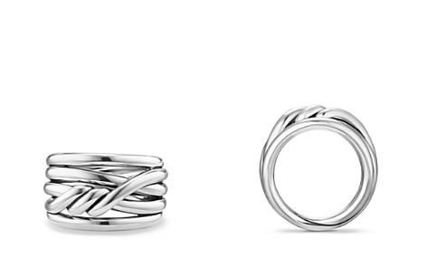 David Yurman Continuance Ring, 14mm - Bloomingdale's_2