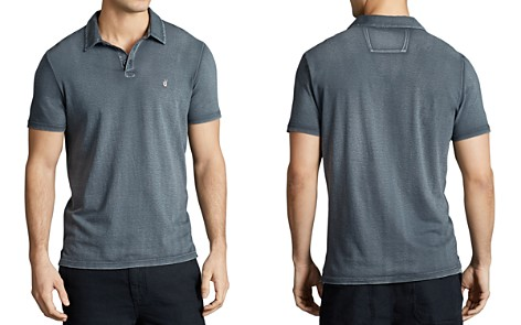 John Varvatos Star USA Peace Slim Fit Polo Shirt - Bloomingdale's_2
