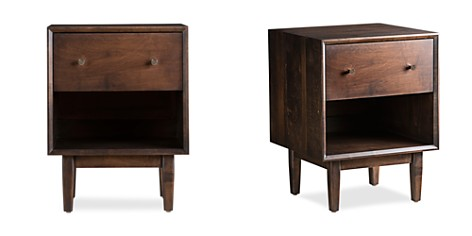 Bloomingdale's Artisan Collection Tate Open Nightstand - 100% Exclusive_2