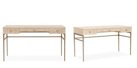 Mitchell Gold Bob Williams Solange Desk - Bloomingdale's_2