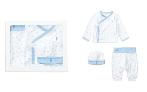 Ralph Lauren Boys' 3-Piece Gift Set - Baby - Bloomingdale's_2