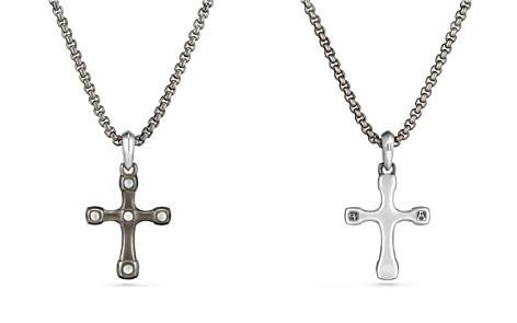 David Yurman Anvil Cross Pendant - Bloomingdale's_2