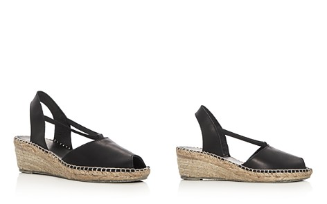 Andre Assous Women's Dainty Leather Slingback Espadrille Sandals - Bloomingdale's_2