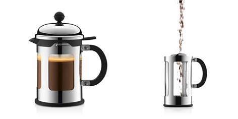 Bodum Chambord French Press Coffee Maker - Bloomingdale's_2