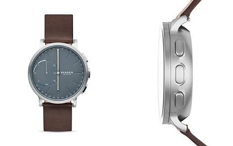 Skagen Hagen Connected Hybrid Smartwatch, 42mm - Bloomingdale's_2