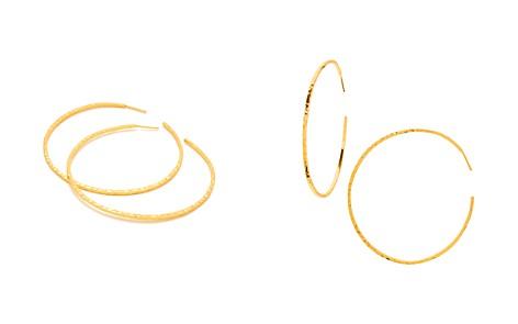 Gorjana Taner Hoop Earrings - Bloomingdale's_2