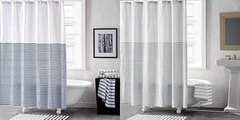 d0b2ff7ebe4d72 DKNY Parsons Stripe Bath Collection - Bloomingdale s 2
