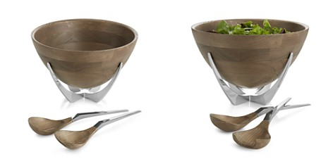 Nambé Cabo Salad Bowl Set - Bloomingdale's Registry_2