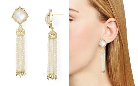 Kendra Scott Misha Tassel Earrings - Bloomingdale's_2