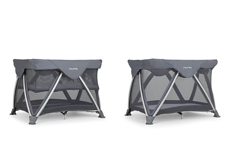 Nuna SENA Aire Travel Crib - Bloomingdale's_2