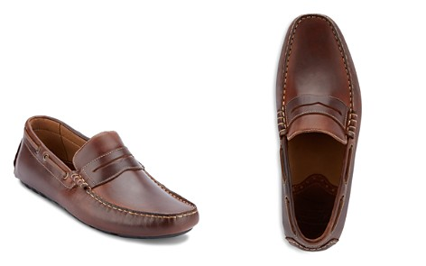 G.H. Bass & Co. Warrick Loafers - Bloomingdale's_2