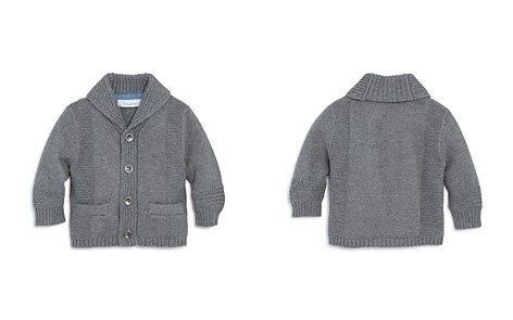 Angel Dear Boys' Shawl Collar Cardigan - Baby - Bloomingdale's_2