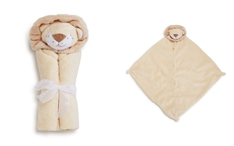 Angel Dear Lion Blankie - Bloomingdale's_2