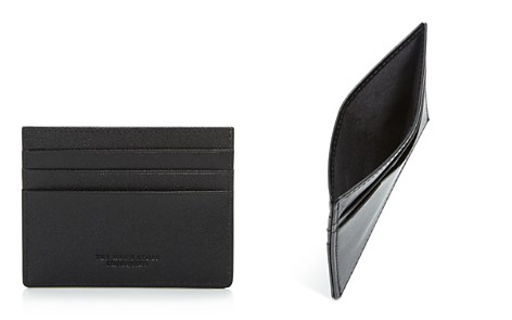 The Men's Store at Bloomingdale's RFID Saffiano Card Case - 100% Exclusive_2