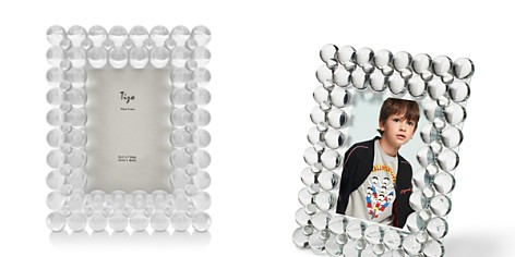 "Tizo Crystal Bubble Frame, 5"" x 7"" - Bloomingdale's_2"