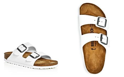 Birkenstock Women's Narrow Fit Arizona Sandals - Bloomingdale's_2