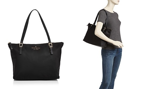 kate spade new york Watson Lane Maya Small Nylon Tote - Bloomingdale's_2