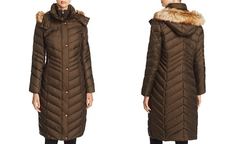 Marc New York Rachael Maxi Puffer Coat - Bloomingdale's_2