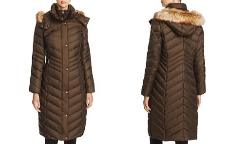 Marc New York Rachael Maxi Puffer Coat - Bloomingdale's_2